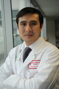 William Hsu, MD