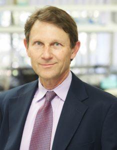 Randolph Hall, PhD