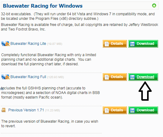 Free Weather Routing Software and How To Use It — Rigging Doctor