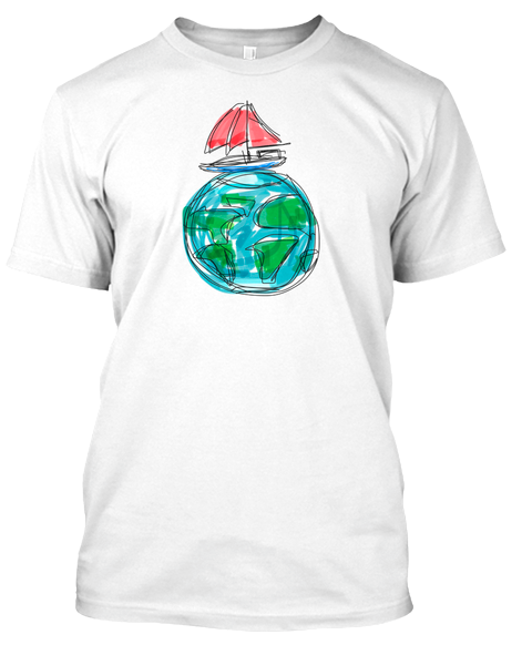 Sail World Shirt.png