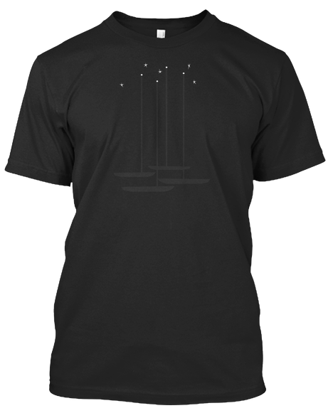 Anchoring Stars Shirt.png