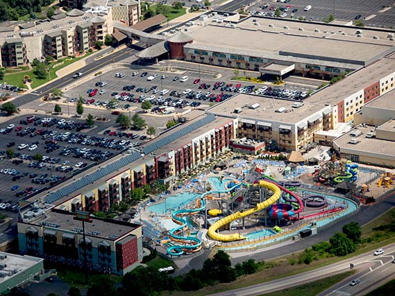 Kalahari Resorts - Wisconsin Dells, WI