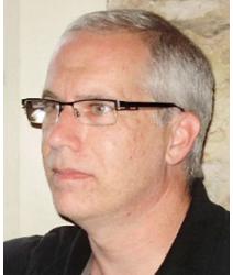 Michael DeVoll Vice President/Secretary