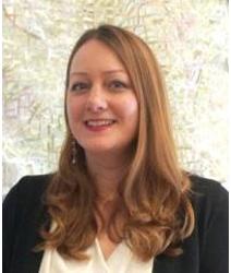 Rachel Boyle Treasurer