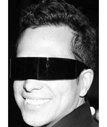 Kristian Salinas Board President/Artistic Director