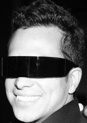 Kristian Salinas |Artistic Director
