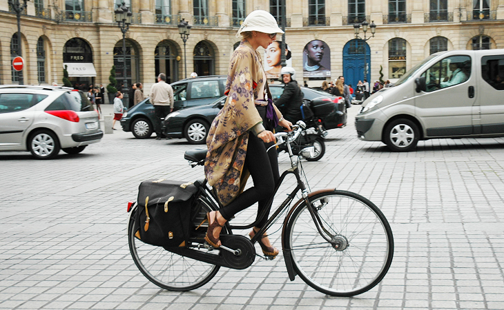 paris-bike
