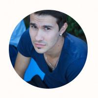 Иван Ткаченко  Специалист по работе с молодежью