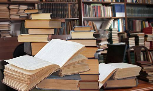 Все книги книжного клуба