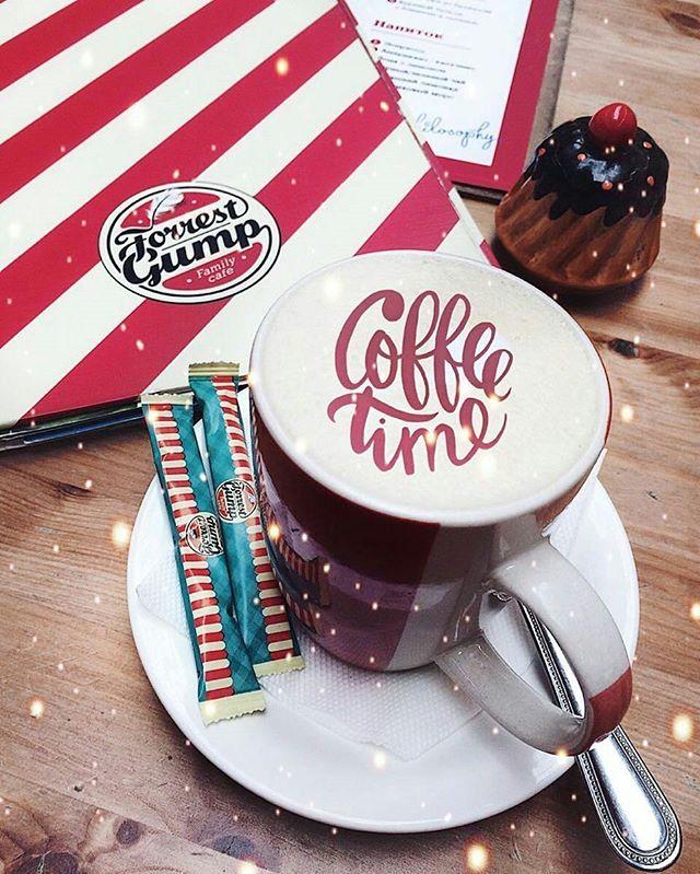 from @yshumova -  Мой секрет бодрости и хорошего настроения!☕️🍫Это не просто #coffee Это маленькая приятность для себя любимой♥️😉 #goodday #coffeetime #cafe #obninsk #happymoment #appfortype #goodmorning #morning #breakfast #mom #mommy #forestgump #cafe #cuppucinno #mylove #familycafe - #regrann