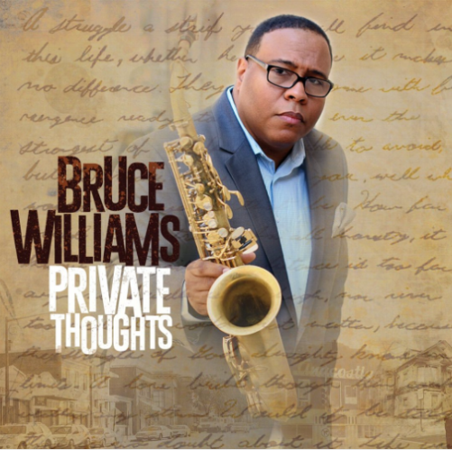 Bruce Williams