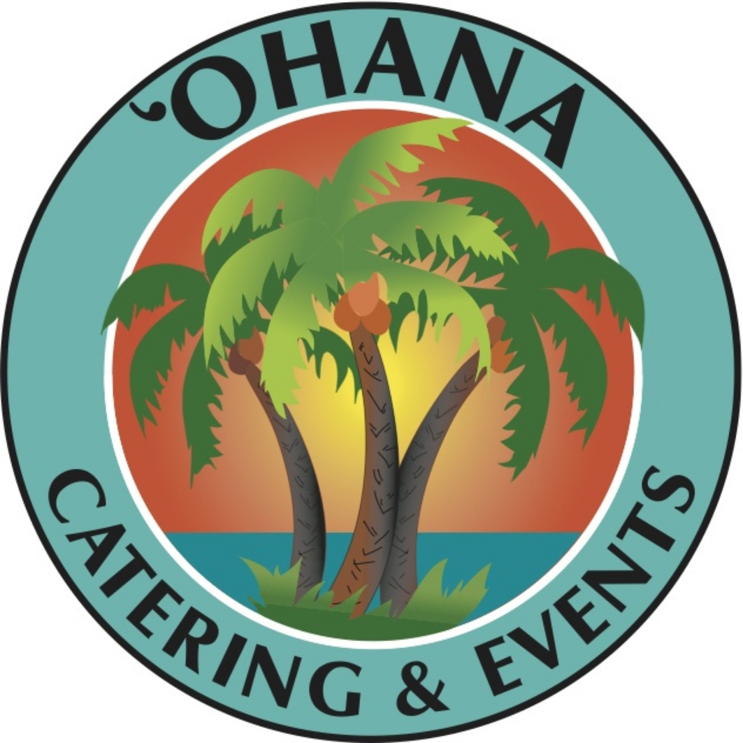 Ohana Catering & Events