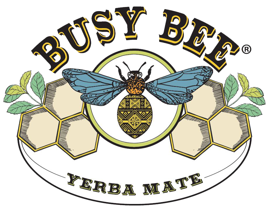 Busy Bee Maté