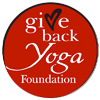 Give Back Yoga supporter