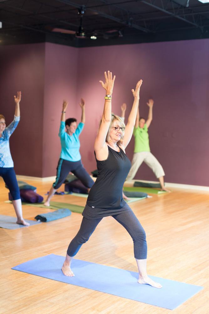 yoga ganesha