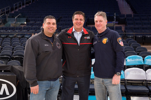 0202ec73a9c S.G. Millet-FDNY Memorial Stair Climb at Madison Square Garden