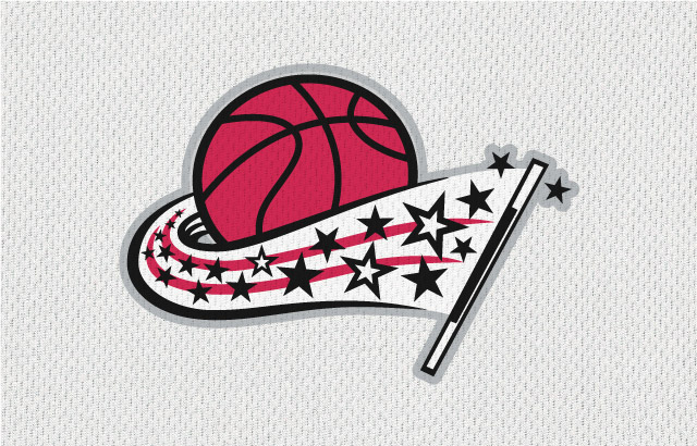 NBA-Style Sports Logo Magic