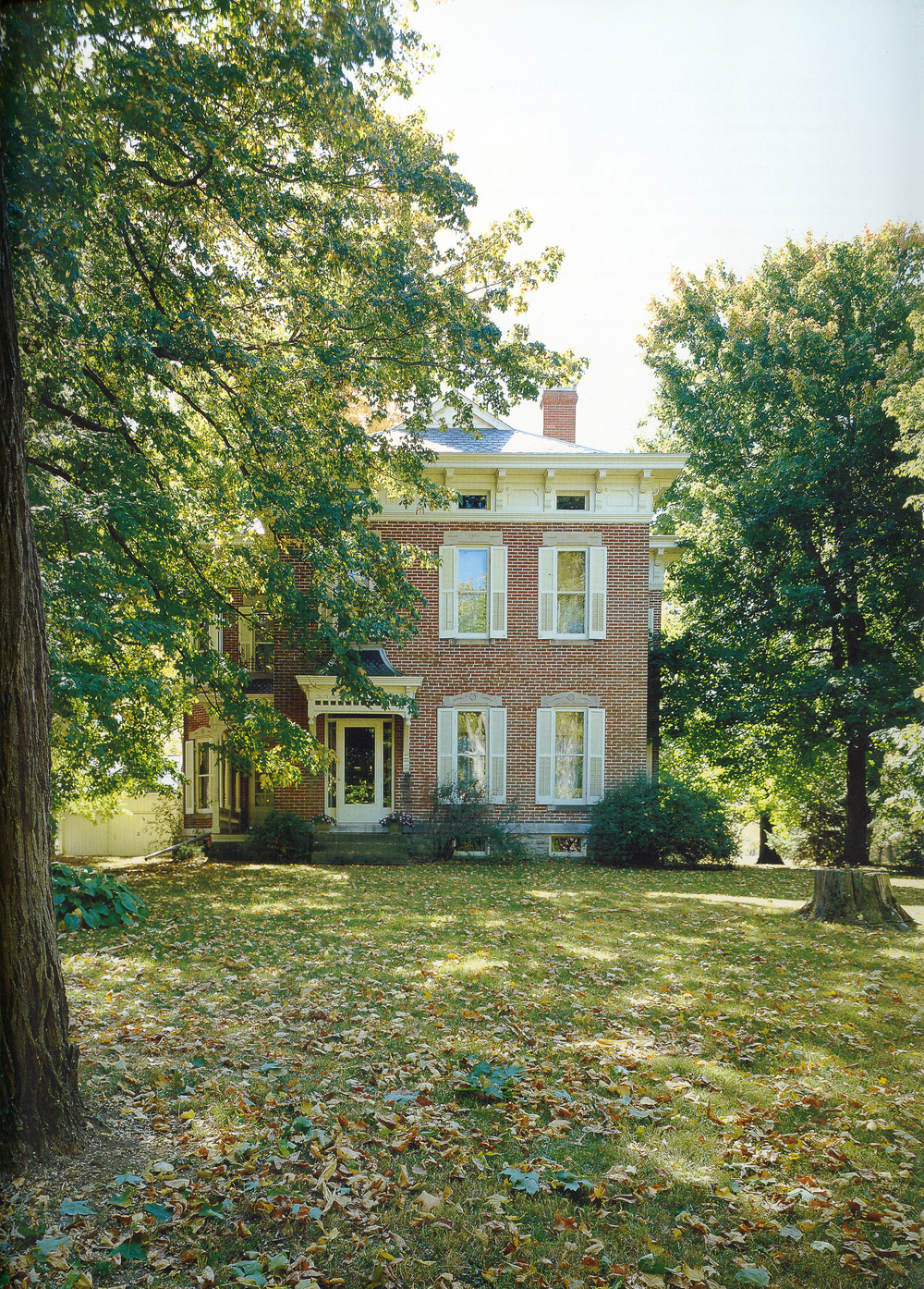 Samuel Smith House