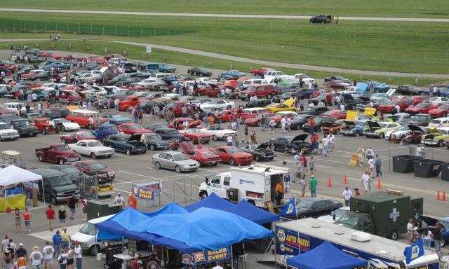 Iowa Motor Speedway