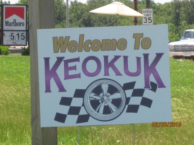 04 Welcome to Keokuk