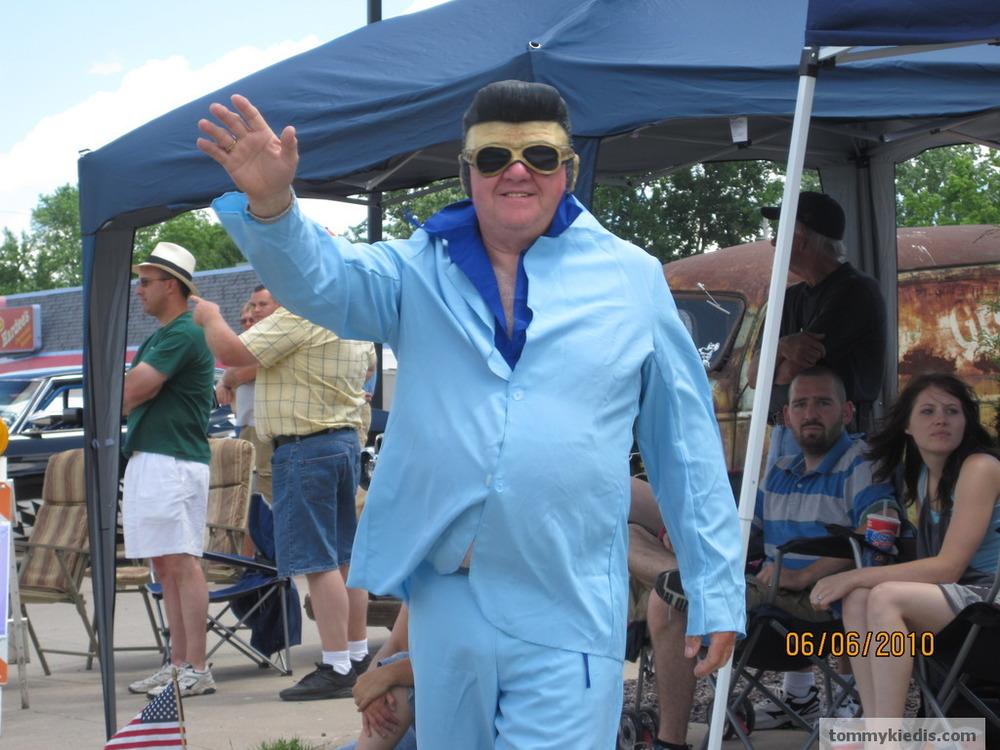 07 Elvis sighting in Keokuk