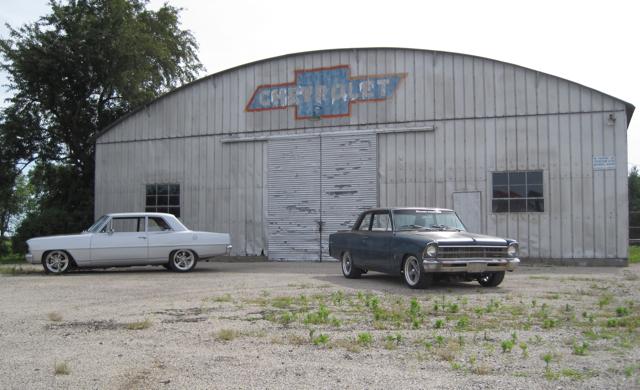 06 2 Chevy II
