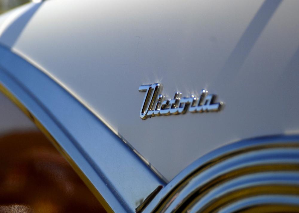 Ford Victoria 1956