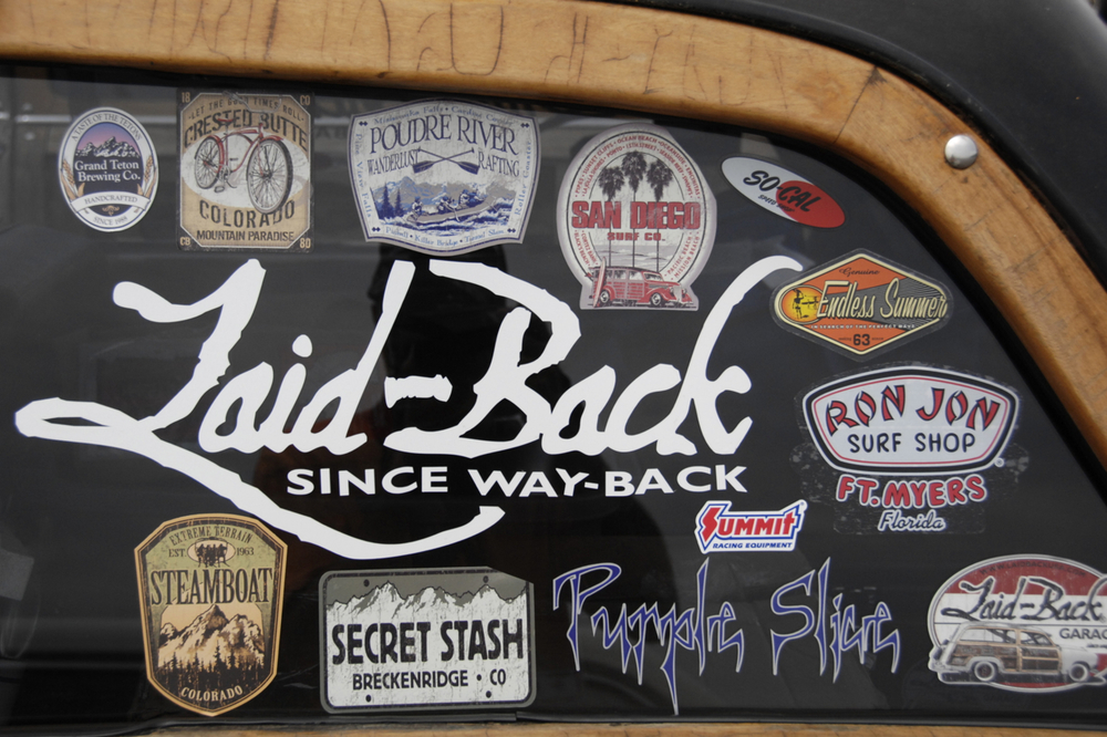 Laid-Back Garage 3