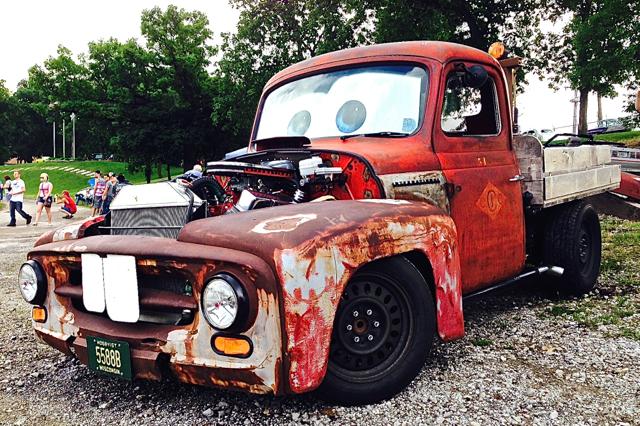 More Mater