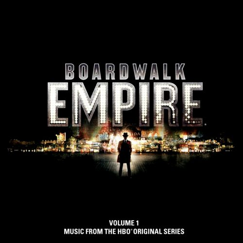 Boardwalk Empire Vol 1