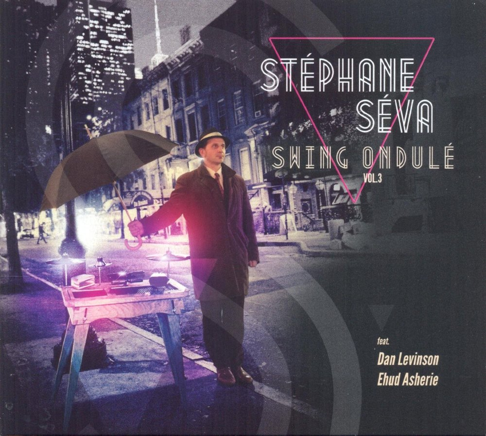 Stephane Seva
