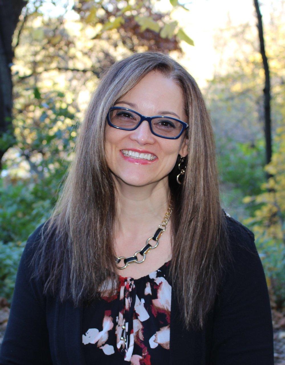 Deborah Reuben, CLFP - Founder / President  Reuben Creative, LLC