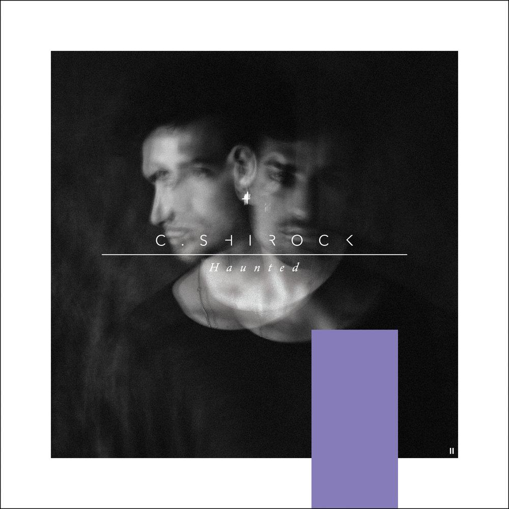 HAUNTED - SINGLE  01 - Haunted 02 - Haunted (Acoustic) 03 - Haunted (OSMO Remix)
