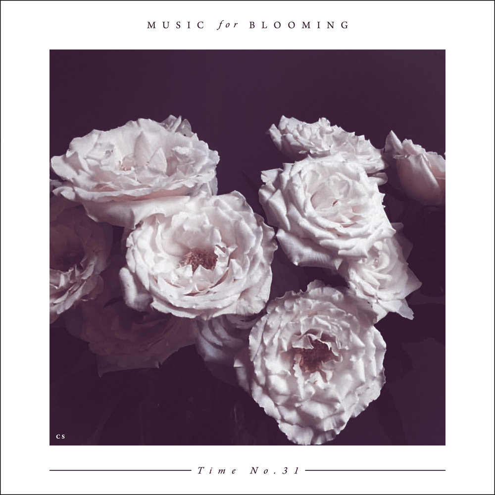 MUSIC FOR BLOOMING   PIANO INSTRUMENTAL MUSIC RELEASE - 2018