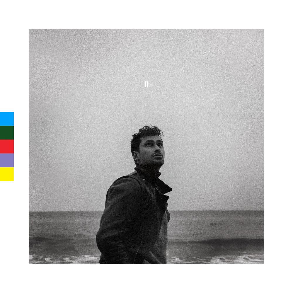 C. SHIROCK  11 - Album / EP Photographed by: Allister Ann