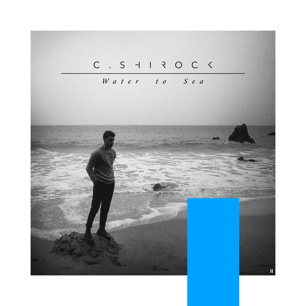 C. SHIROCK  Water to Sea - Single Photographed by: Allister Ann