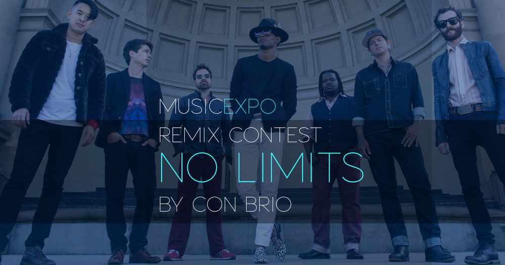 Con Brio Music Expo Remix Contest