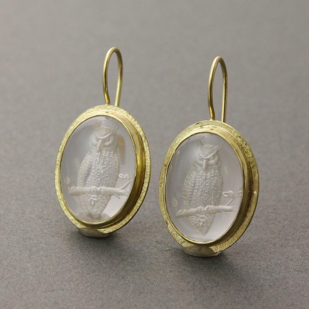FLORA owl oval earrings (1 of 1).jpg