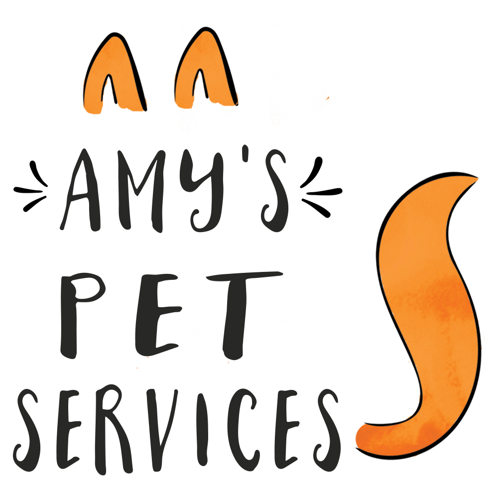 Amy's Pet Services