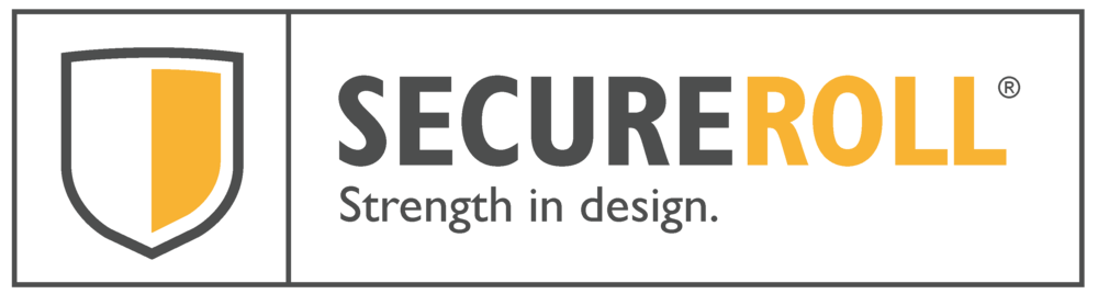 SecureRoll Logo