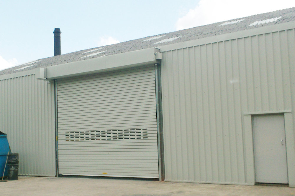 steelroll s76 security shutter