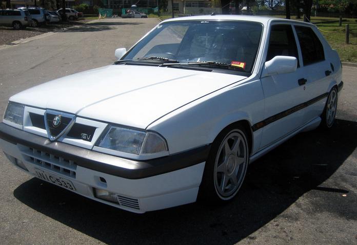 1990 33 boxer 16v
