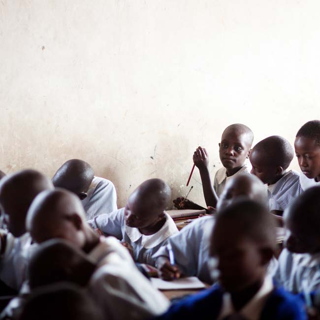 uganda -
