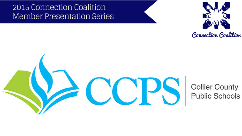 The following presentation was given on May 14th, 2015 by  Collier County Public Schools  and it's main focus was a legislative update on within the school system affecting children and young adults with disabilities.
