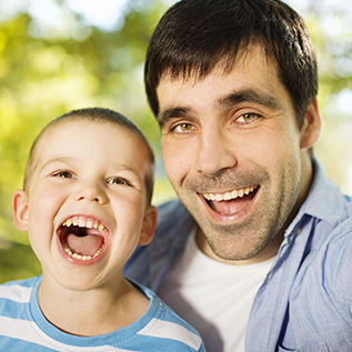We can help monitor your teeth, gums, tongue, and mouth lining for optimal health.
