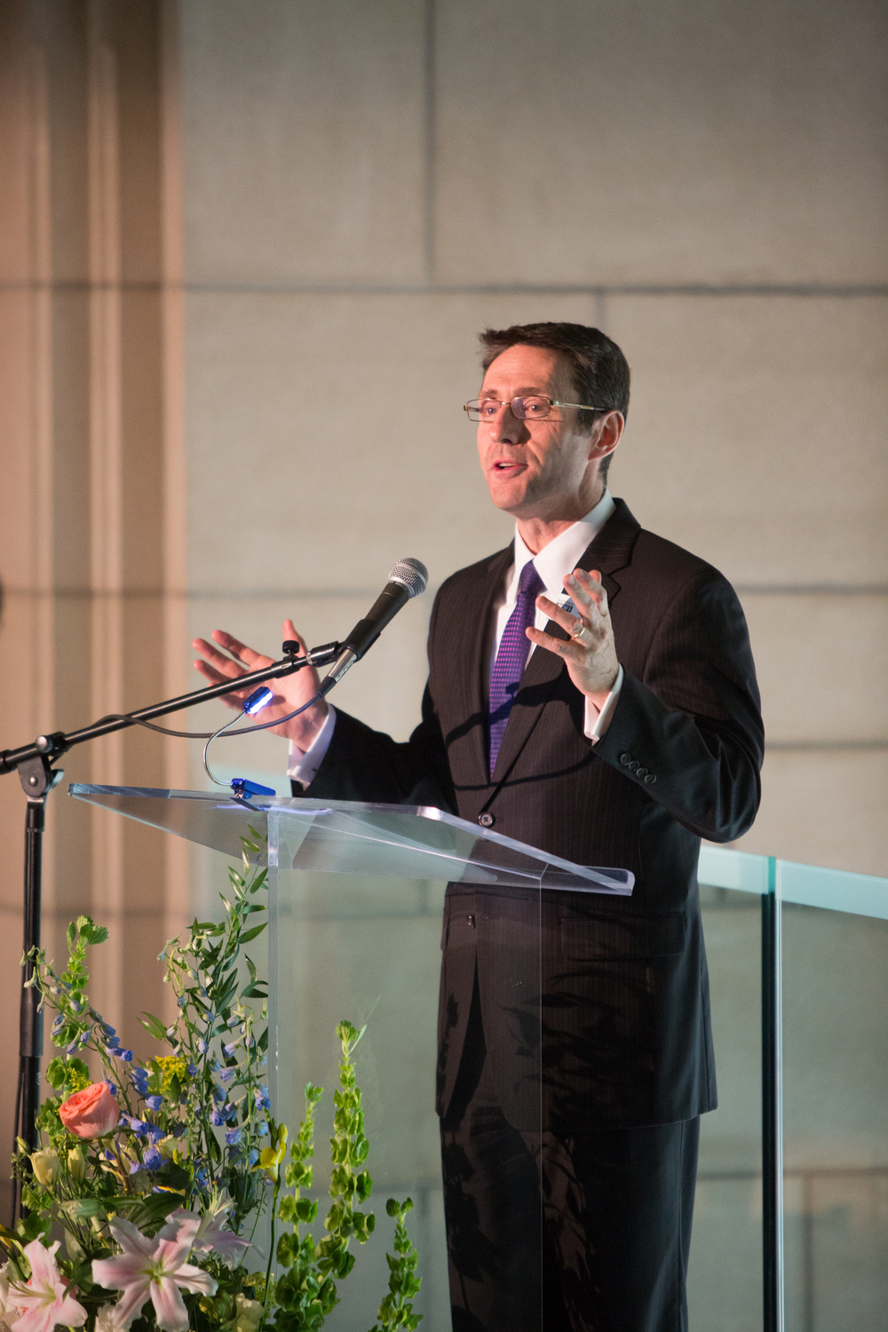 Matthew Naylor, Ph.D. President and CEO, The National World    War I Museum and Memorial, USA