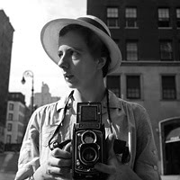 Vivian Maier via Wikipedia