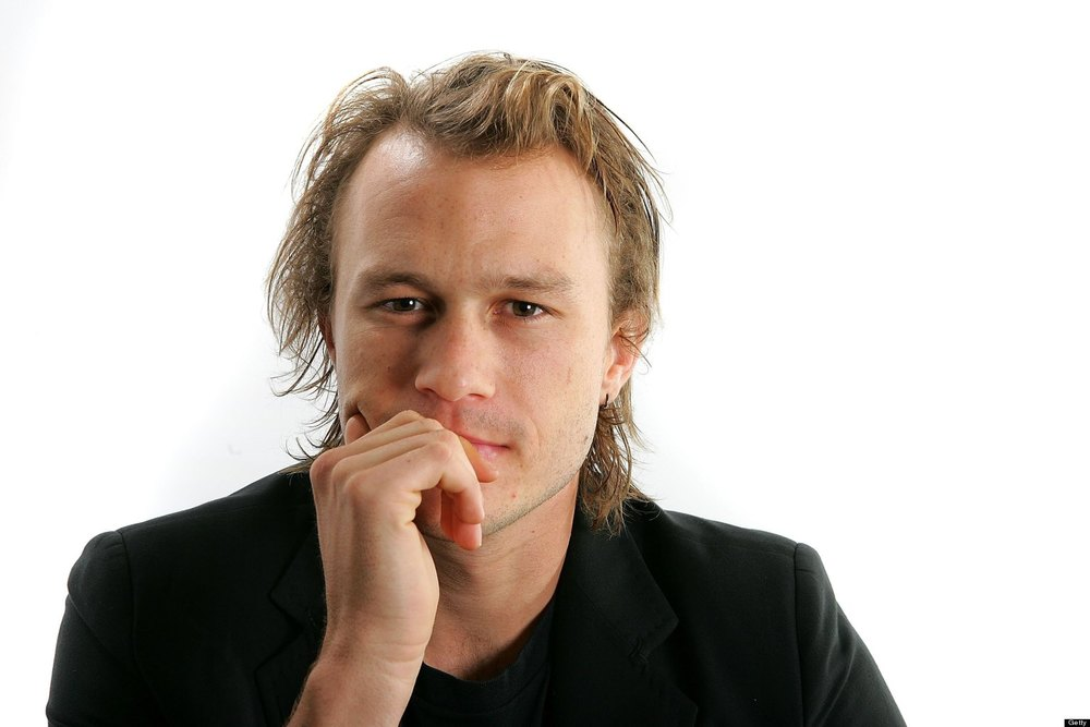 Seven years after his untimely death, we take a look back at Heath Ledger's short but massively successful career.