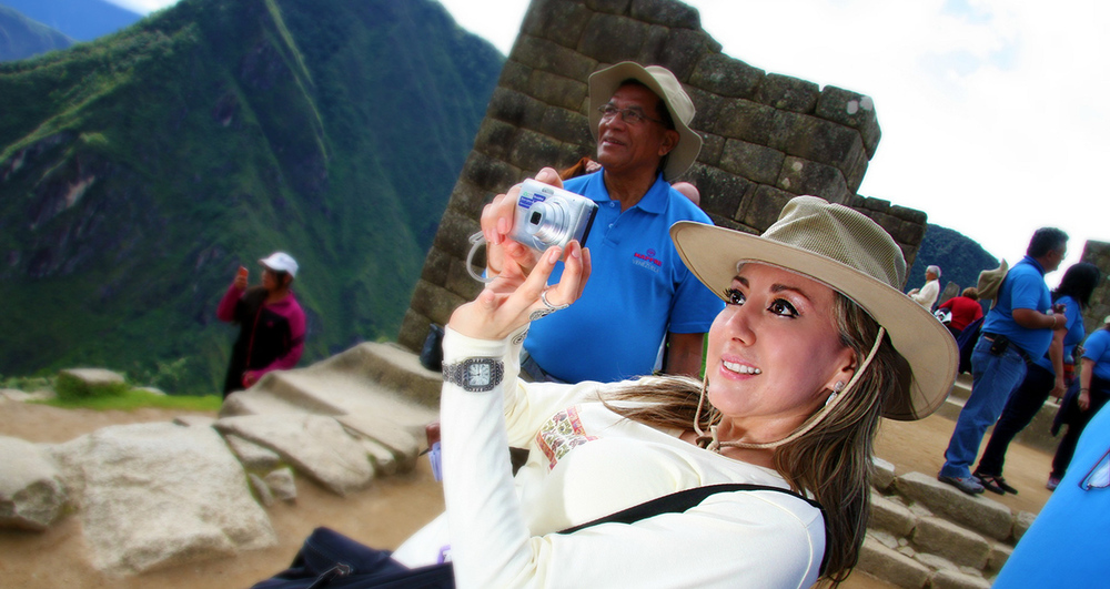 Tour guides…make your passion for travel your career.