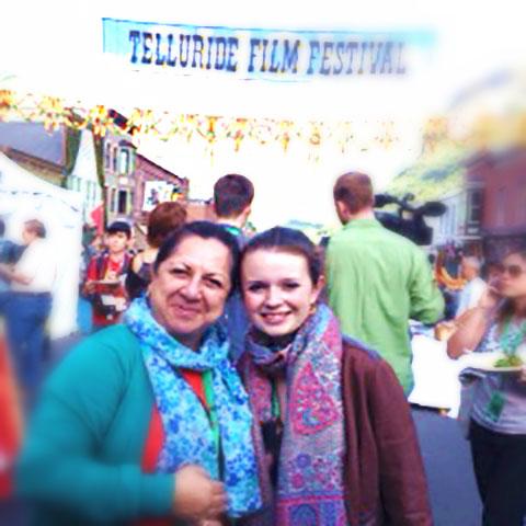 Telluride Film Festival, Colorado